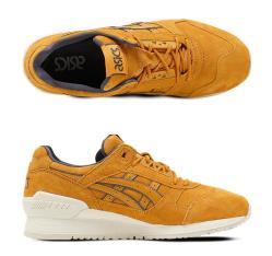 亚瑟士ASICS TIGER H6B4L 复古运动跑步鞋,Gel-Respector 系列运动鞋