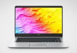 Huawei/华为 MateBook D(2018版)笔记本电脑,微边框83%屏占比,轻薄金属机身