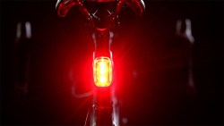 Rayo Smart Bicycle Tail Light Complete Your Ride
