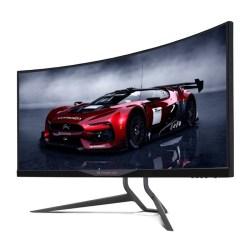 Acer/宏碁 Predator掠夺者 X34 34寸IPS曲面100HZ电竞游戏液晶显示器
