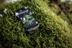 Land Rover Explore Outdoor Phone Help You Explore Further