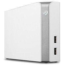 Seagate希捷 Backup Plus Hub STEM8000400 8TB 台式电脑外置硬盘