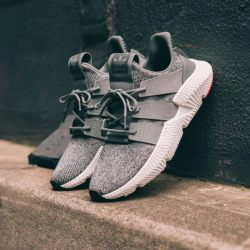Adidas Originals Prophere CQ2128 Trace Khaki Men's Shoes