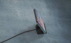 CordDock Hybrid iPhone Dock by Elevation Lab