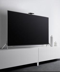 BTV暴风65X5 ECHO电视,64位4K液晶网络电视