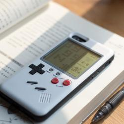 Wanle Gamers Console For iPhone