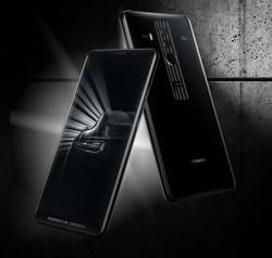 Huawei/华为 mate10 保时捷设计定制化UI设计 6GB+256GB