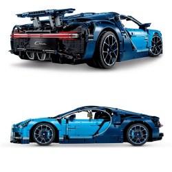 LEGO/乐高 积木机械组系列布加迪 Bugatti Chiron42083