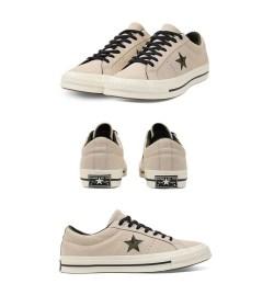 Converse/匡威 One Star 迷彩印花板鞋 159782C
