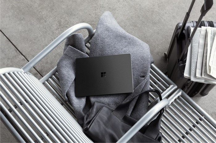 Microsoft Surface Laptop 2 Style and Speed