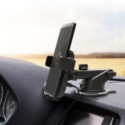 iOttie Easy One Touch Wireless Car Mount
