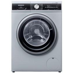 SIEMENS西门子 XQG80-WD12G4M82W 8公斤洗烘一体,变频滚筒洗衣机,LED显示屏,热风除菌