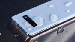 Samsung三星 Galaxy S10 8GB+128GB全面屏双卡双待手机,骁龙855,3D超声波屏下指纹