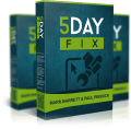 5 Day Fix Review & Bonus – How They Made $690.30 In 5 Days With Just 15 Minutes Daily