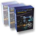 Auto Flip Cash Review – Generate $100-300 Deposits With Flippa