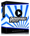 Power Video Template Review – Best Review with $60,000 Bonus and Discount