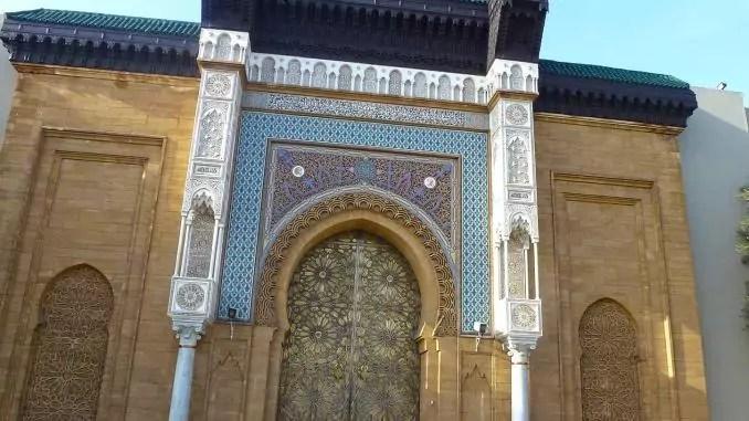 Royal Palace Casablanca