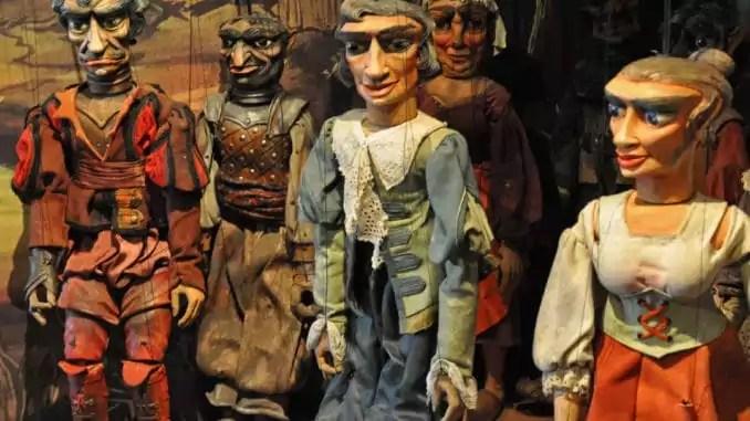 Puppenmuseum Pilsen