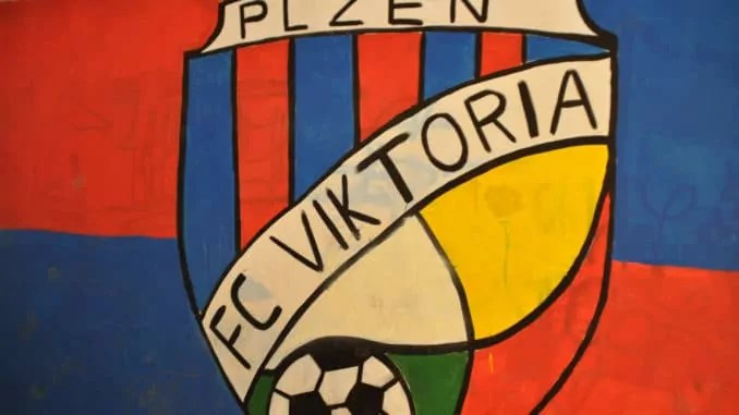 Logo Viktoria Pilsen