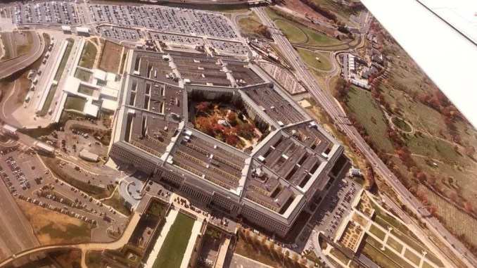 Pentagon Washington D.C.