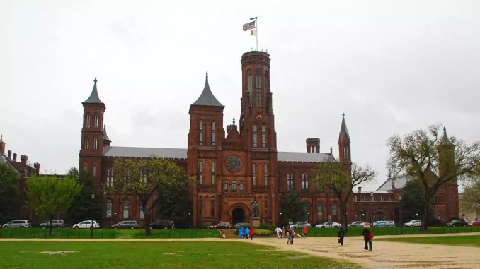 Smithsonian Institut Washington D.C.