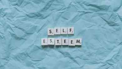 Self Esteem Slogans