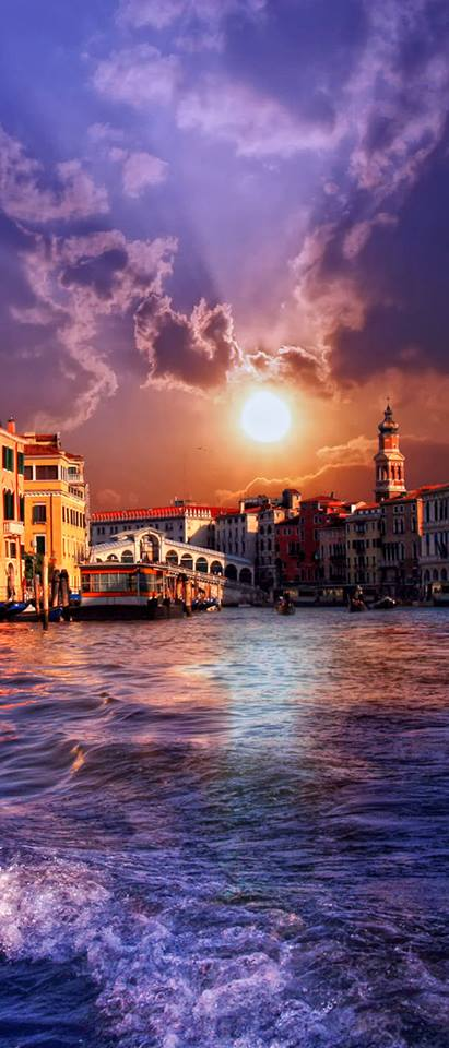 10 Best Places See Venice Italy