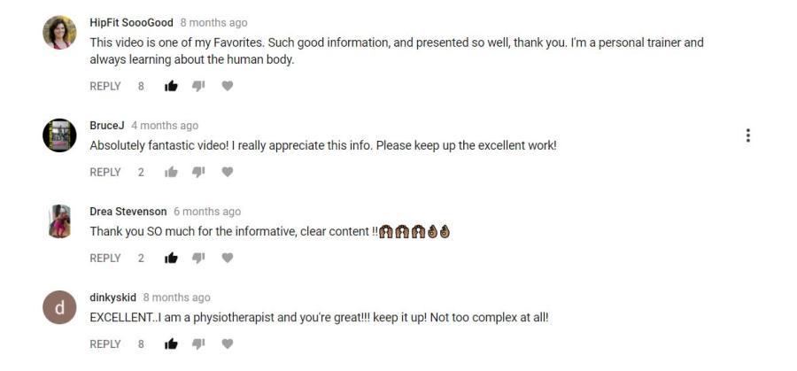 Unlock Your Glutes custome reviews