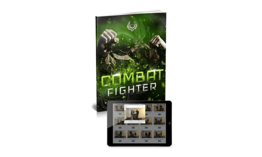 Combat fighter review