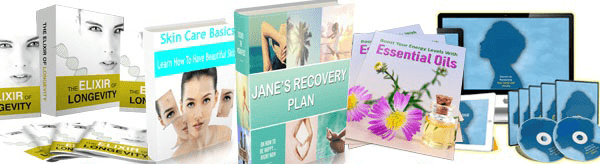 Jane's Recovery Plan bonuses