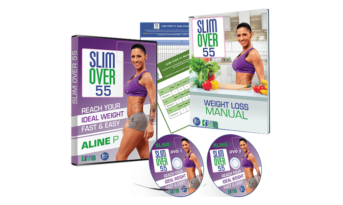 Slim Over 55 review