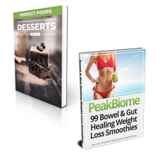 Peak BioBoost bonuses