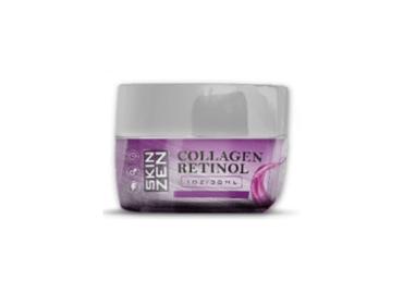Skin Zen Collagen Retinol Review