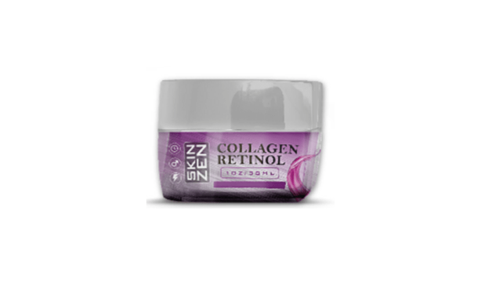 Skin Zen Collagen Retinol Review