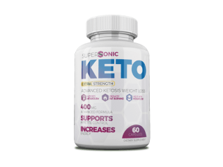 Supersonic Keto review
