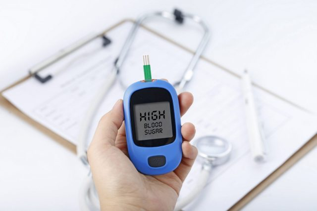 What Is The Risk Of Developing Type-2 Diabetes If It Runs In The Family?