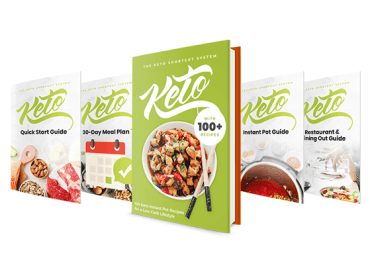 Keto Shortcut System review