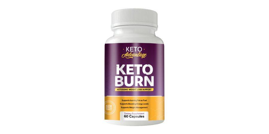 Keto Burn Advantage Reviews