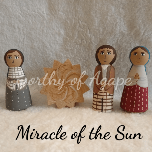 Miracle of the Sun without OL