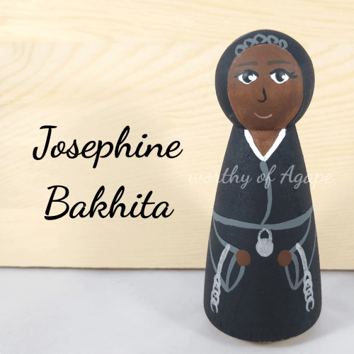 Josephine Bakhita new2 main