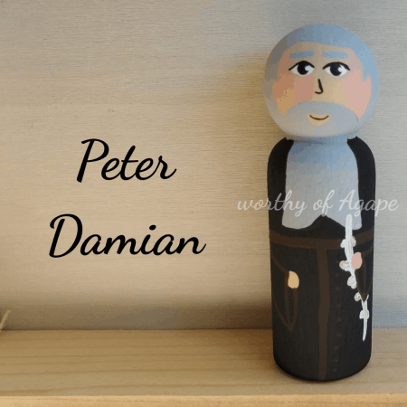 Peter Damian main