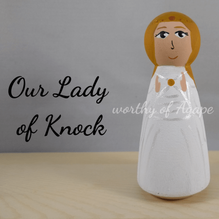 Our Lady of Knock main