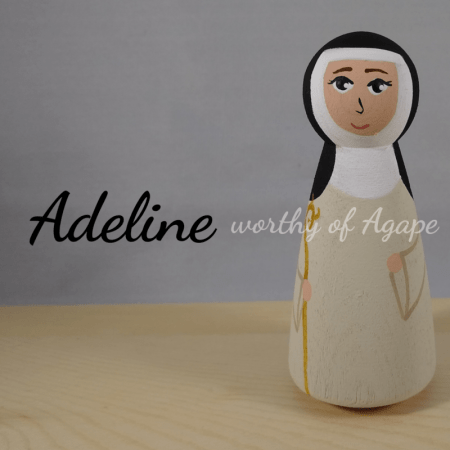 Adeline main new