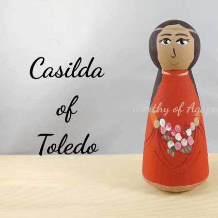 Casilda of Toledo main