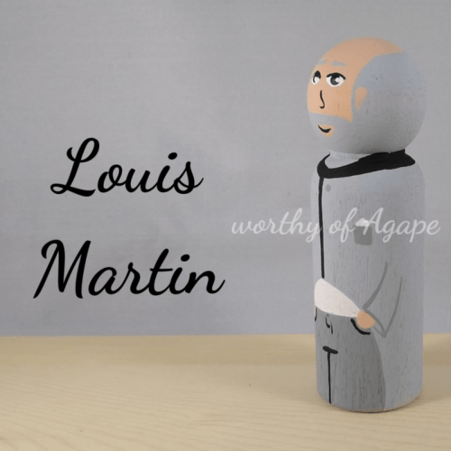 Louis Martin side 2 new
