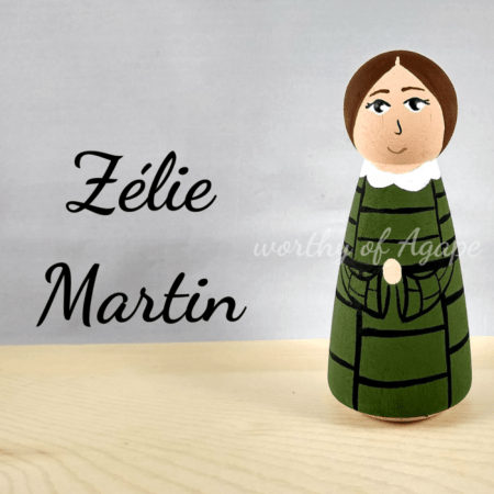 Zelie Martin main new