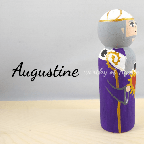 Augustine staff side new