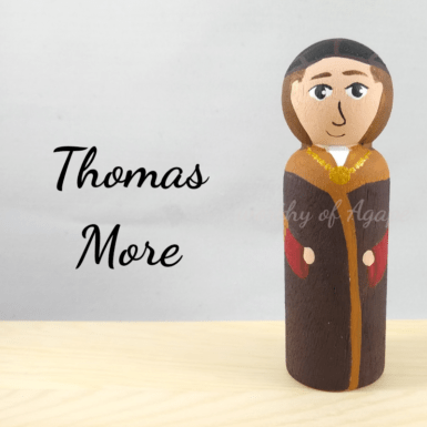 Thomas More new main