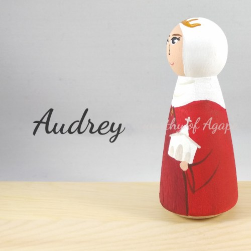 Audrey side 2 best