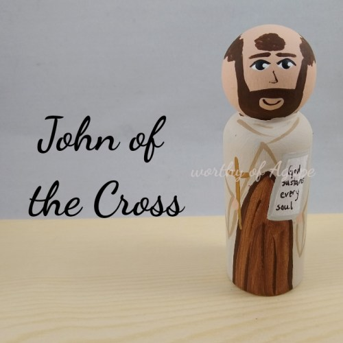 John of the Cross top newest